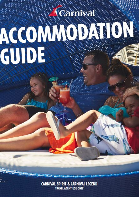 download Carnival Cruises: Accommodation Guide