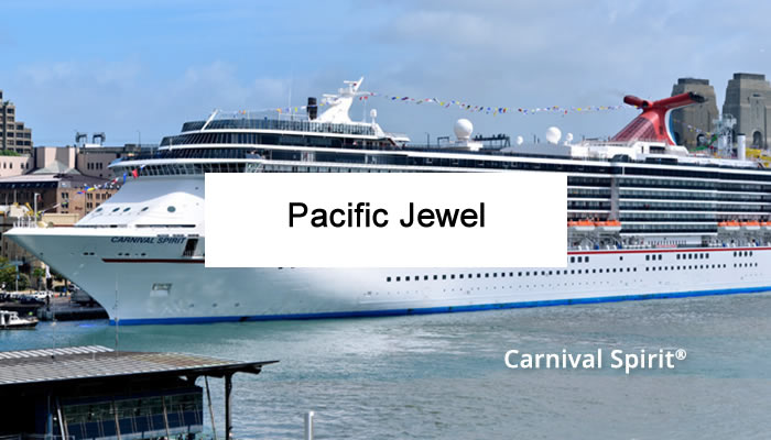 Pacific Jewel