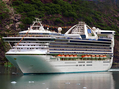 cruises from Sydney