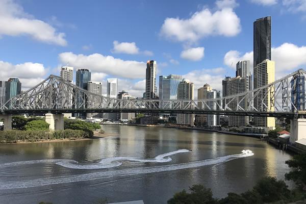 Last Minute Cruises from Brisbane