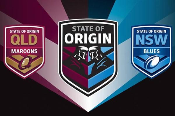 State Of Origin cruises
