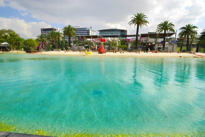 Australia - Brisbane - Southbank